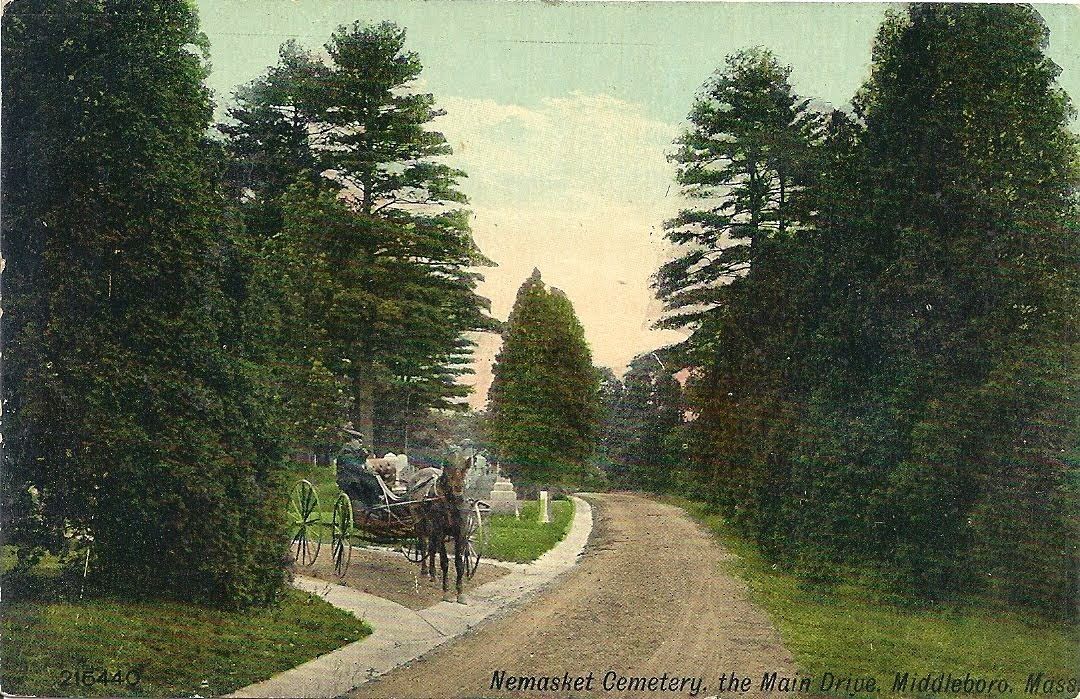 Nemasket Hill Cemetery