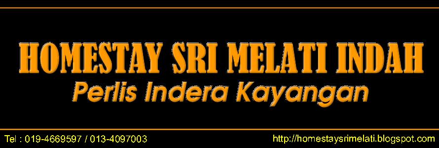 Homestay Sri Melati, Perlis