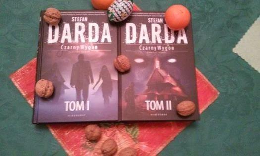 Stefan Darda: Czarny Wygon. Słoneczna Dolina (recenzja)