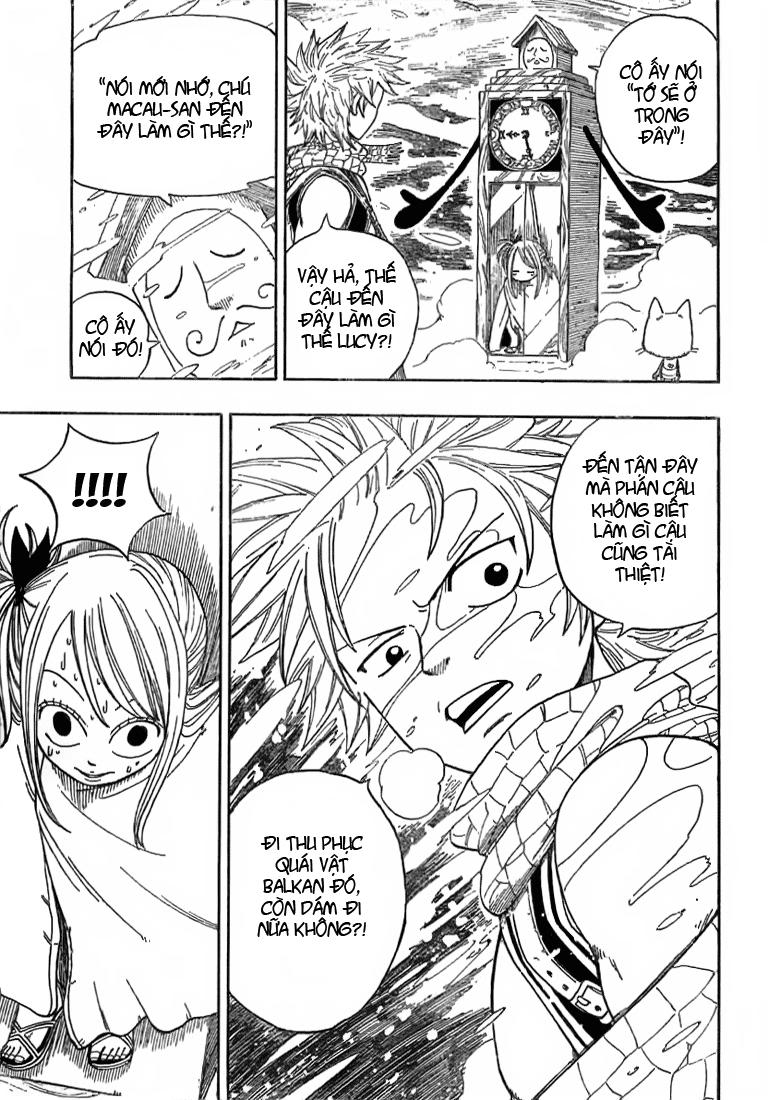 Fairy Tail chap 2 page 40 - IZTruyenTranh.com