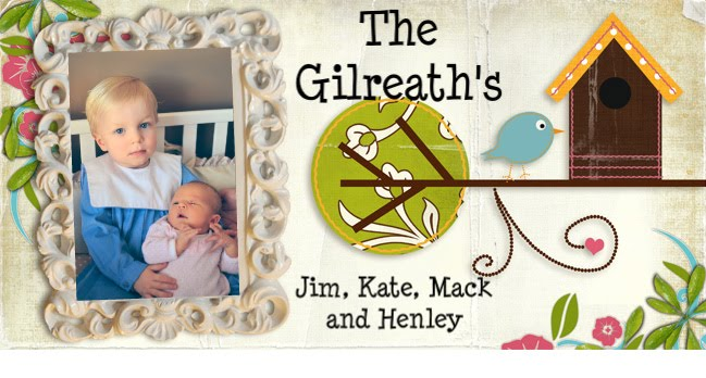 The Gilreath's