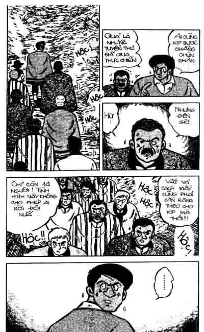Jindodinho - Đường Dẫn Đến Khung Thành III Tập 26 page 93 Congtruyen24h