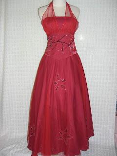 Baju Pesta Malam 2011 Model Desain Busana Gaun Pesta Malam Untuk Wanita