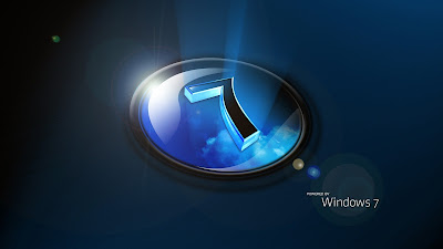 Windows 7 Wallpaper : 007