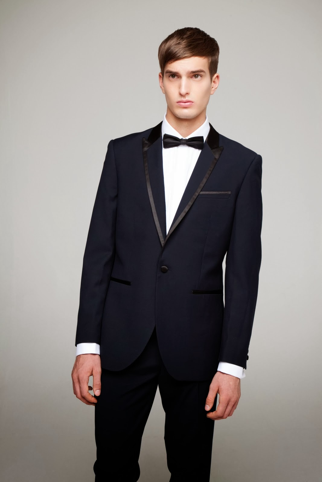 hugo boss wedding suits - photo #2