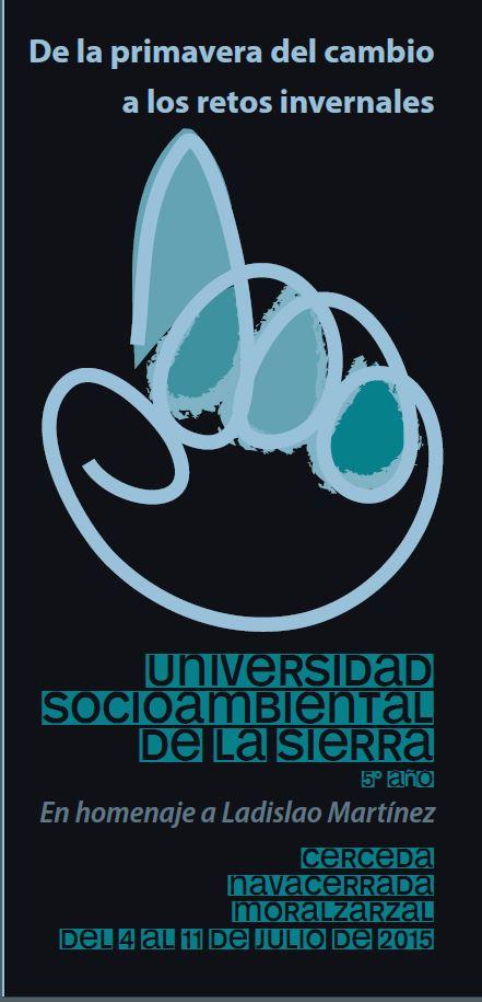 Universidad Socioambiental de la Sierra