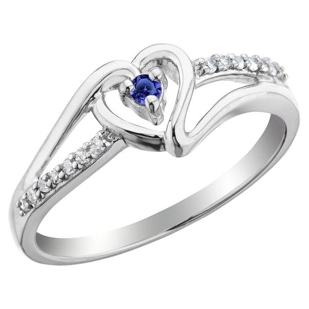 Pick the best designer promise rings - Ring Review
