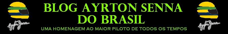 Ayrton Senna História
