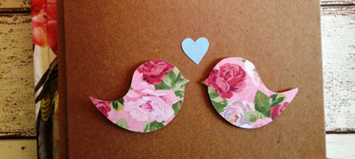 Kartu Ucapan Valentine Paling Romantis