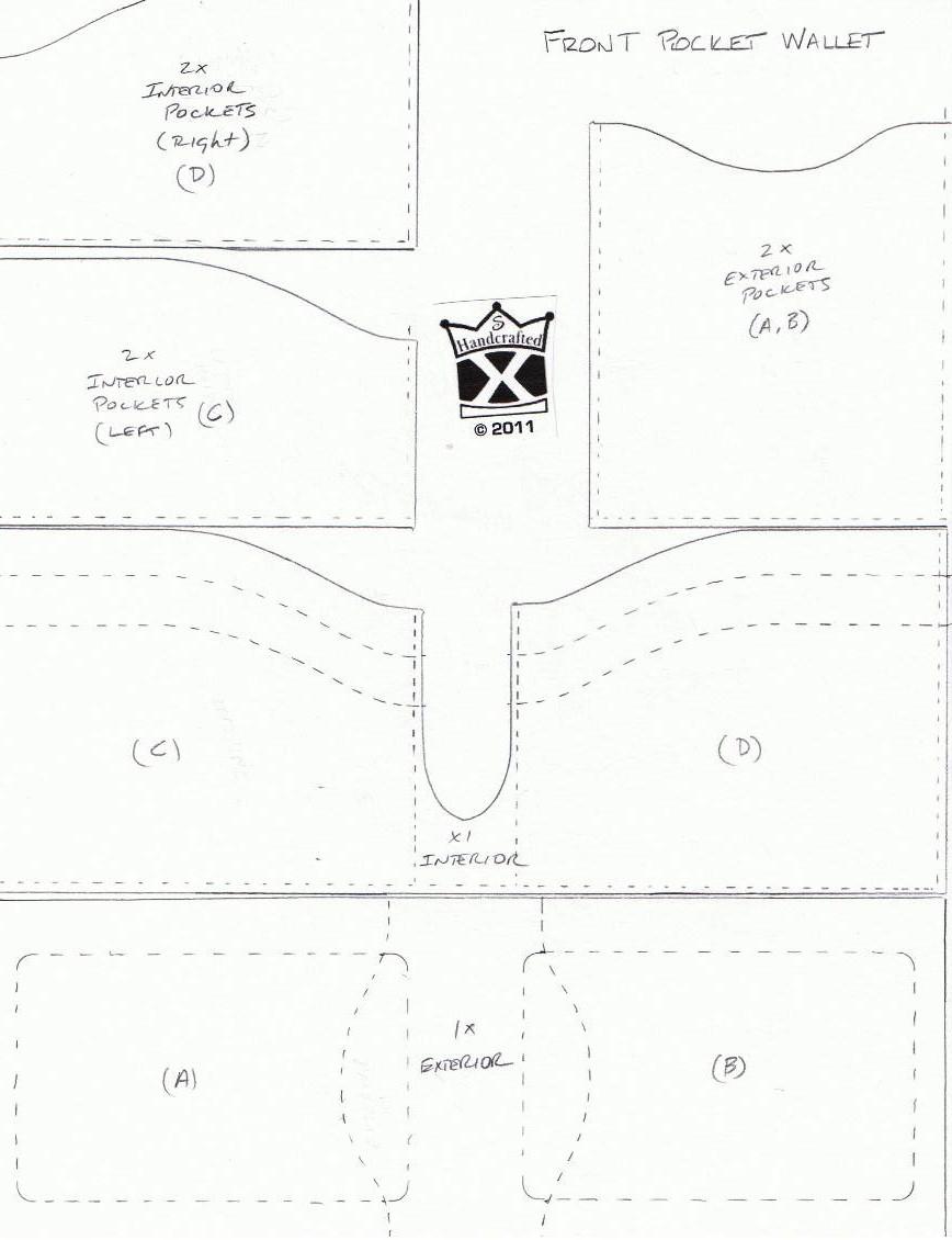 3 x 5 index card template