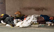 New York City worst for homeless