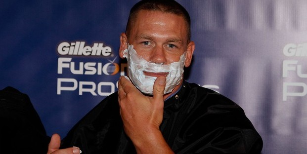 John Berg (actor) Wallpapers john cena shaving john cena john cena never give