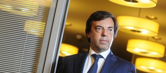 """Bernardo, CEO no Brasil: """"Em cada mercado, o contexto regulatório influencia, mas aqui há empresas bem gerenciadas"""""""