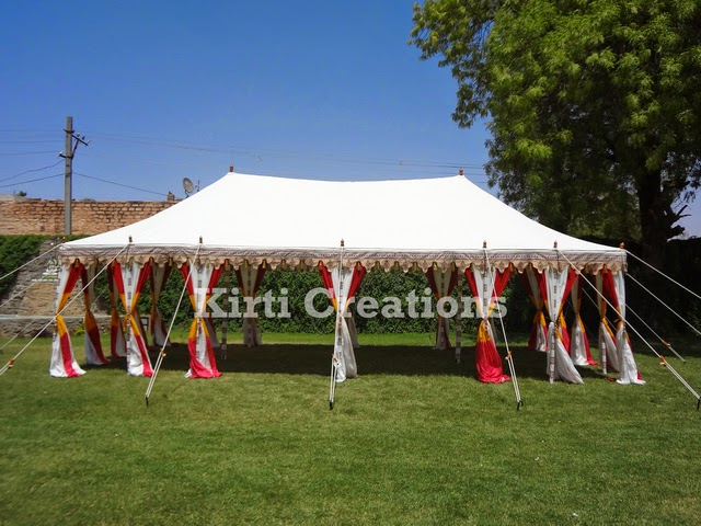 All Indian Tents are best in their features that it is durablereliablewaterproof and spacious in nature.We are as the best Tent Rental Company provide ... & Raj Tent-Tent Manufacturers: Traditional Look of Indian Tents