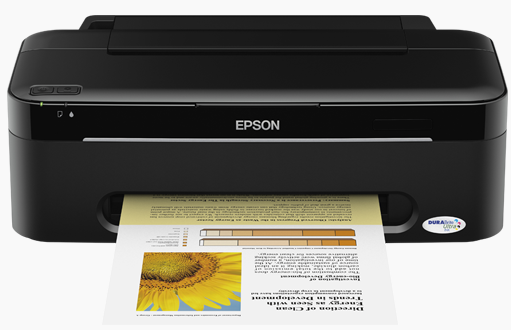 Download Driver Epson Stylus T13