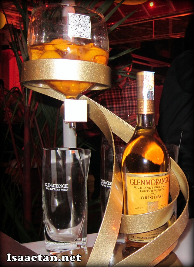 Get your Glenmorangie Highland Single Matt Scotch Whisky here