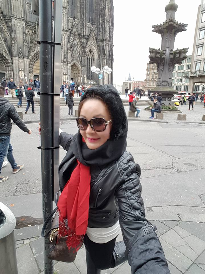 Cologne Germany 2015