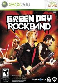 Green Day: Rock Band – XBox 360
