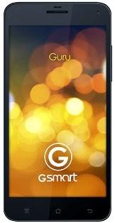Spesifikasi Gigabyte GSmart Guru