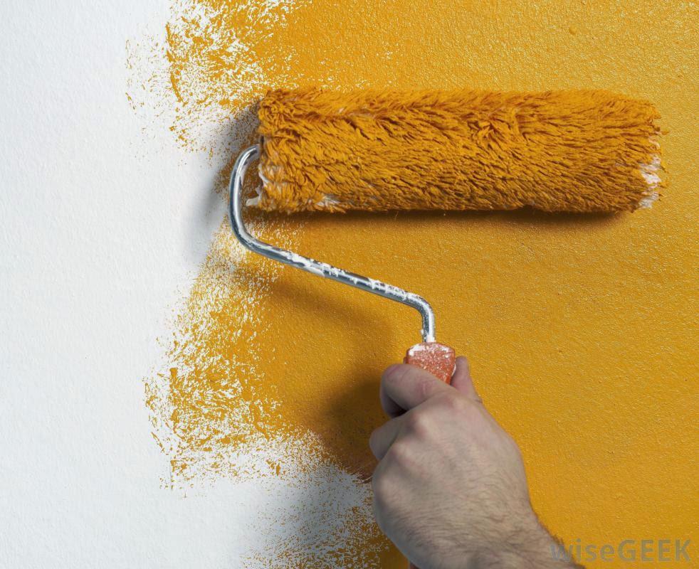 6 Tips Mengganti Warna Cat Tembok Rumah