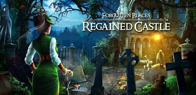 Regained Castle (Full) v1.1.0 Apk Miki