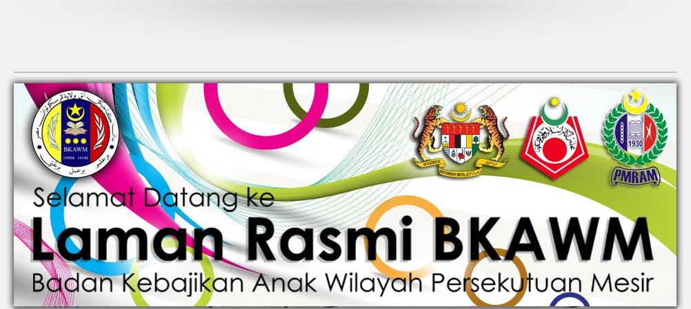 Laman Rasmi Badan Kebajikan Anak Wilayah Persekutuan Mesir