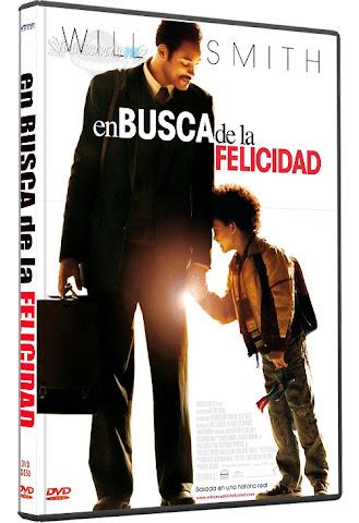 Descargar En busca de la felicidad DVDRip Español Latino
