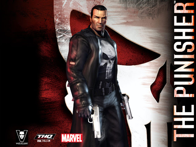 K? Tr?ng Ph?t - The Punisher