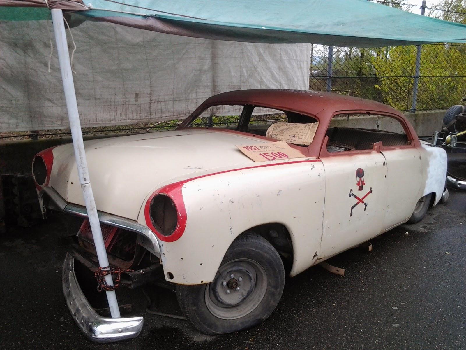 2014 Portland Swap Meet... wait no... PIR Auto Swap | Vintage and ...