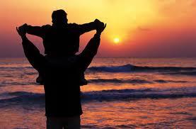 Puisi Cinta Untuk Orang Tua ini khususnya untuk Bapak atau Ayah yang