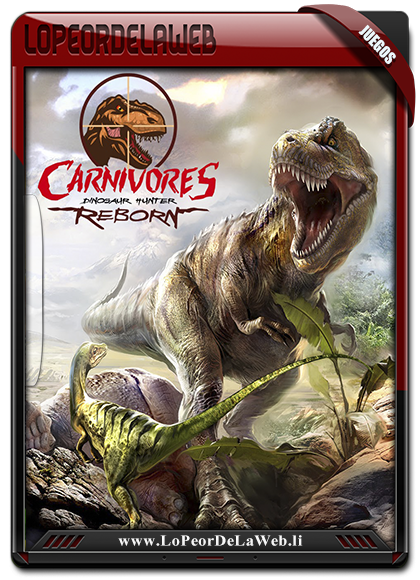 Carnivores: Dinosaur Hunter Reborn | Pc | 2015
