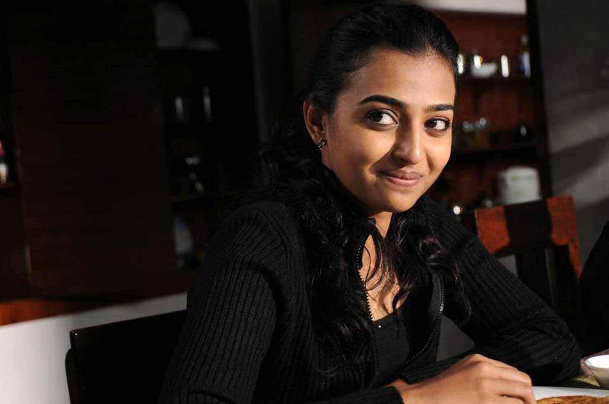radhika apte smiling images