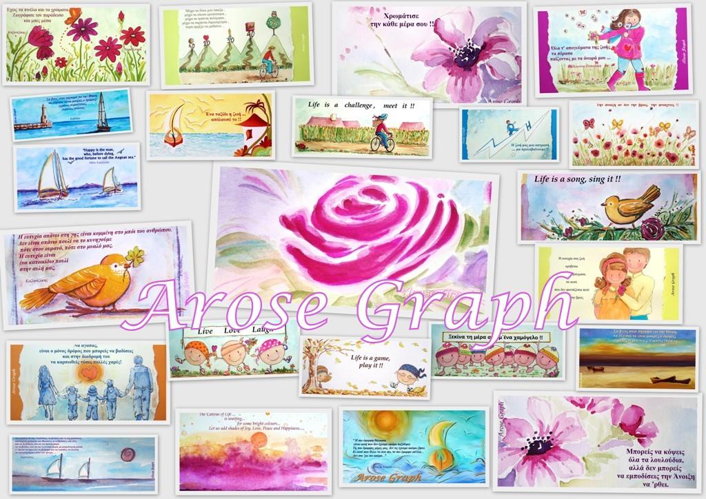 Arose Graph