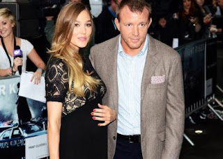 Guy Ritchie & Jacqui Ainsley Expecting Baby No. 2! » Gossip | Guy Ritchie | Jacqui Ainsley