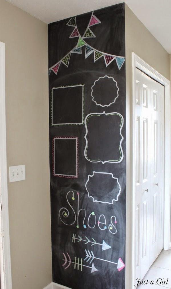decorar-pintura-pizarra-pasillo