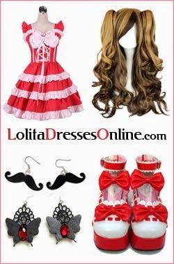 LolitaDressesonline.com