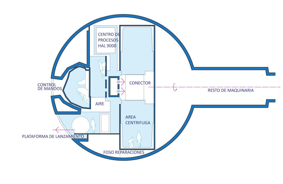 Arquicine arquitecturas interplanetarias ii kubrick for Espejo q aparece en una pelicula