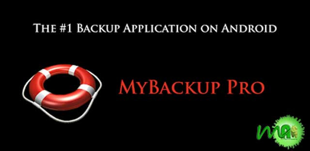 Image result for MyBackup Pro Apk