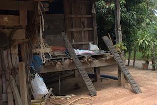 Ujrzeć Mekong i wrócić szlakiem Khmerów 134