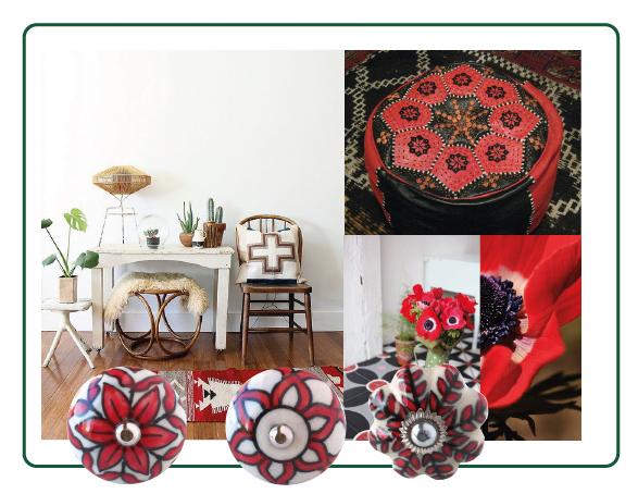 des boutons de meuble pour une d co. Black Bedroom Furniture Sets. Home Design Ideas