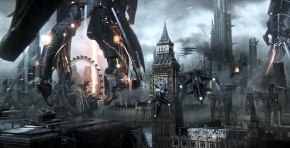 Mass-Effect-3-Plot.jpg - Mass Effect 3: Исходя из того, что мы знаем - Сюже