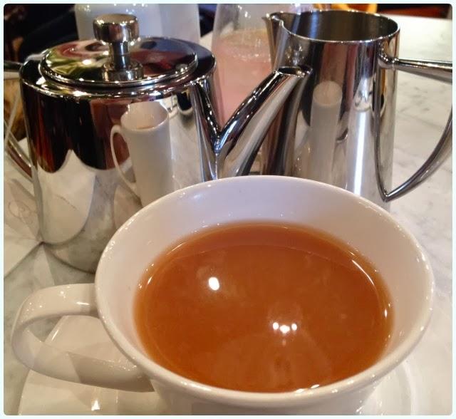 Rosylee Tea Room Manchester - Rosylee Tea