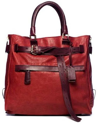 "Gryson | Olivia Harris | ""Maveric"" Handbag 
