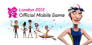 London 2012-Official Game Free apk Android Apps