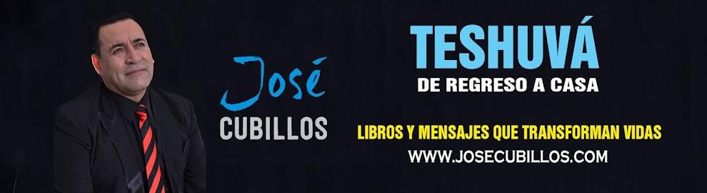 Libros Digitales del Pastor Jose Cubillos