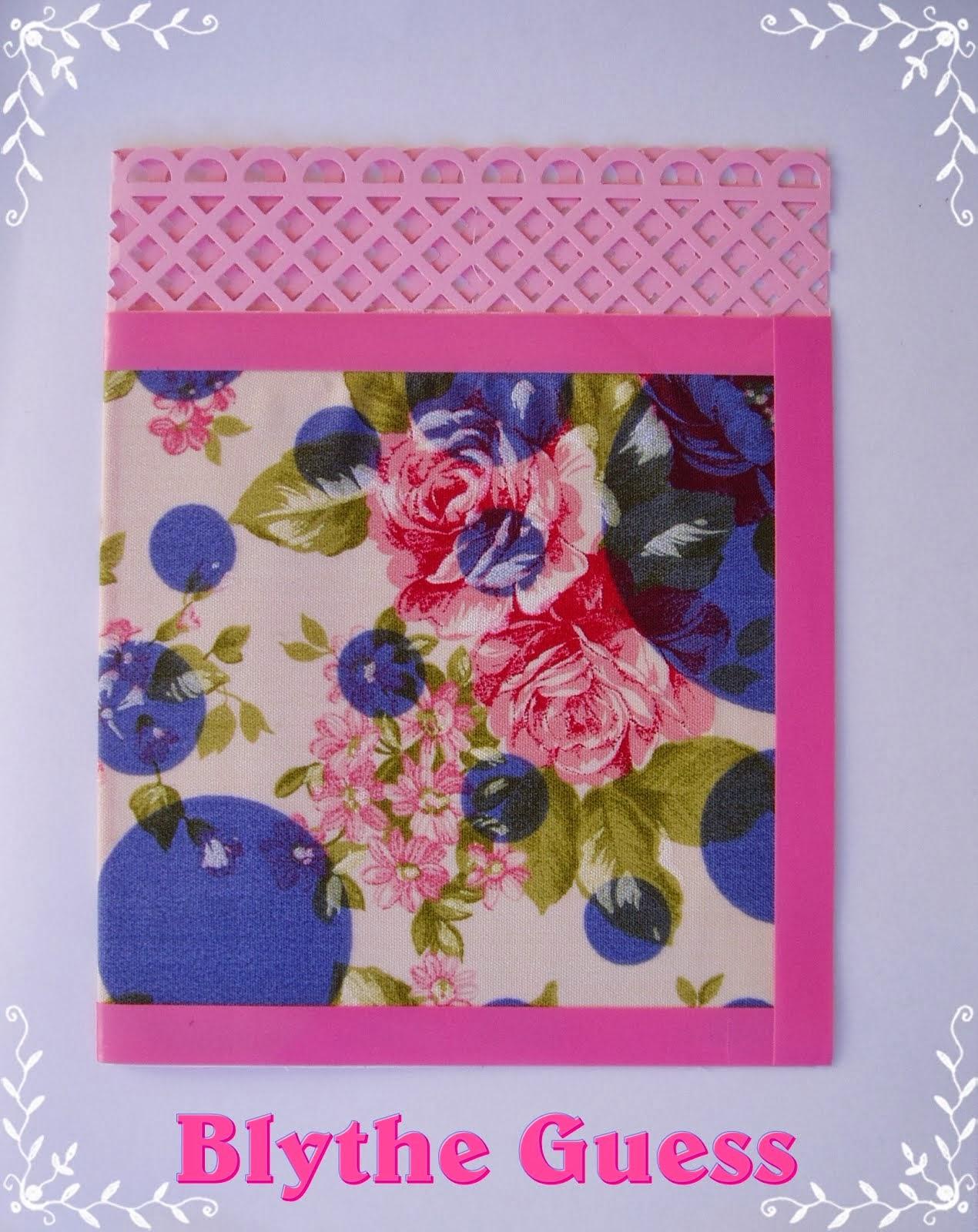 Tarjetas de Flores