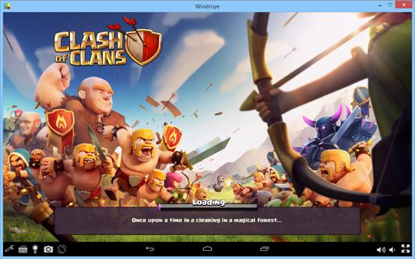 Download Game Clash of Clans Untuk PC dan Laptop