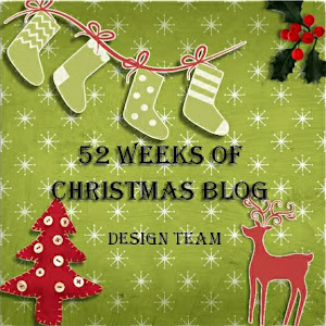 52 weeks of Christmas