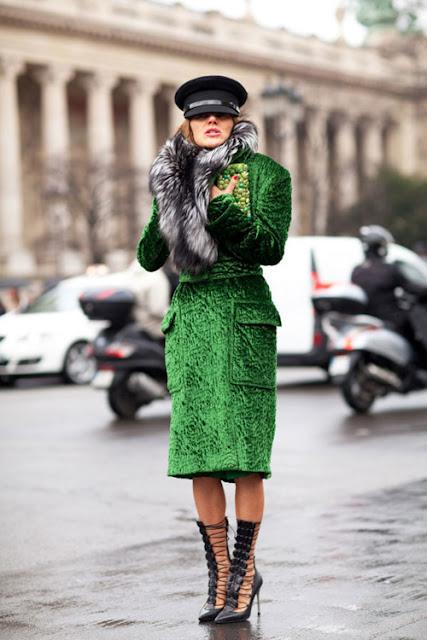 My Fashion Tricks Street Style Fashion Editors Models Celebrities Bloggers Photographers
