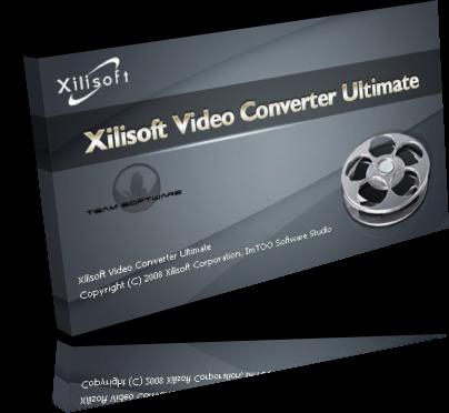 Xilisoft Video Converter Ultimate Serial Key Full Version